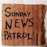 Sunday News Patrol